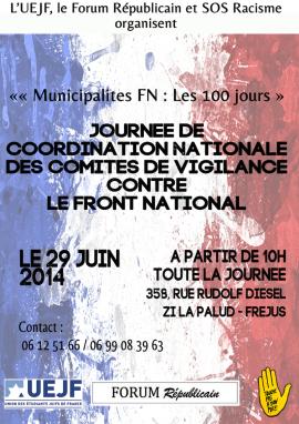 affiche forum 29 juin